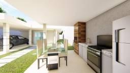 Casa nova 3 Qts 1 Suíte c/ área de lazer em Porto da Roça