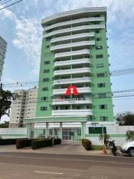 Apartamento com 3 dormitórios para alugar, 102 m² por R$ 2.100,00/mês - West Amazon - Rio