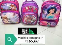 Mochila Infantil Bebe Kids