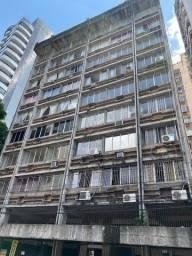 Apartamentos no Ed. Octávio Meira por R$ 2.400,00 valor total