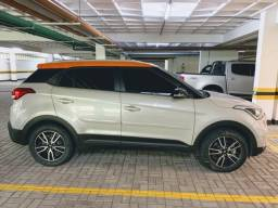 Hyundai Creta 2.0 Pulse 2017