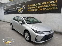 Corolla Gli 2.0 (15.000km) 2020