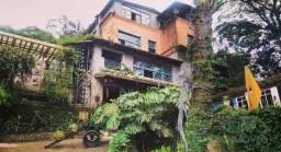Apartamento para alugar com 1 dormitórios em Coronel veiga, Petrópolis cod:3272