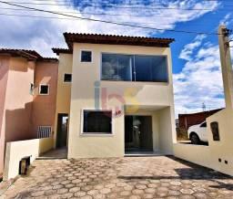Vendo Casa 3/4 em Condomínio Fechado no Bairro São Roque - Itabuna/BA