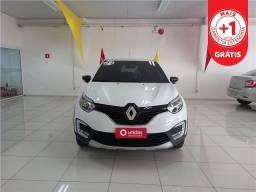 Renault Captur 2021 1.6 16v sce flex intense x-tronic
