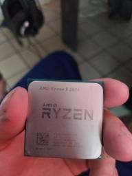 Ryzen 5 2600
