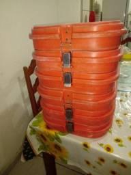 Caixa térmica de marmita