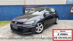 Volkswagen Golf GTI 2.0 tsi 2016 Pacote Premium