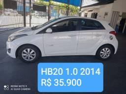 HB 20 1.0 2014