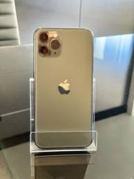 iPhone 11 Pro green impecável