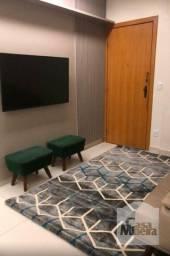 Apartamento à venda com 2 dormitórios em Santa branca, Belo horizonte cod:279738