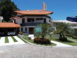 Casa com 4 dorms, Pitangueiras, Lauro de Freitas - R$ 2.1 mi, Cod: 65700