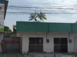 Aluga-Se ponto comercial na barão do Rio Branco prox sesc