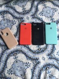 Capinhas de iphone