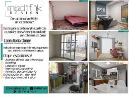 Consultoria em Design de Interiores
