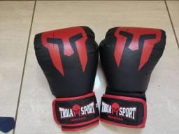 Vendo luva Tróia Sport