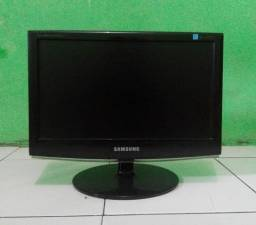 Monitor Samsung Syncmaster 633nw Lcd Tft 15.6 Wide