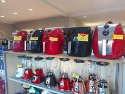 Airfry diversas marcas e modelos. Leia o Anuncio