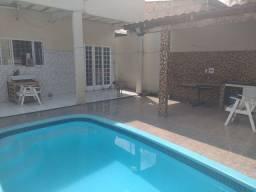 Novo Aleixo - Piscina + varanda / Próx da av das Torres - Apenas R$ 270.000