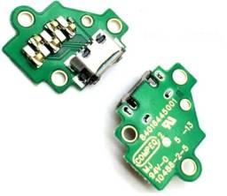 Placa conector de carga Moto G3 (Novo)