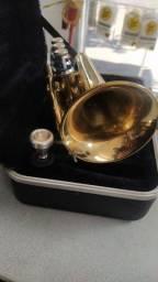 Trompete Shelter Pocket