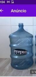 3 garrafões à venda