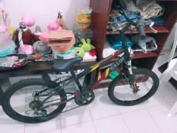 Bicicleta Caloi aro20