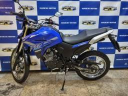 Yamaha Xtz 250 Lander 21/21 abs
