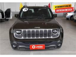 Renegade Limited Flex 4x2 At 1.8 4p 2019