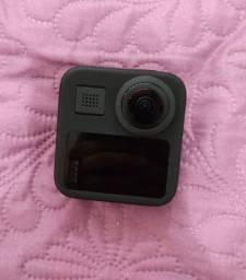 Câmera GoPro MAX 360 à Prova D?água 16.6MP 5.6K