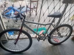 Bicicleta toda filé
