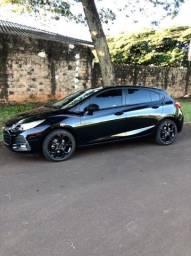 Cruze Sport6 LT 1.4 16V Ecotec (Aut) (Flex)