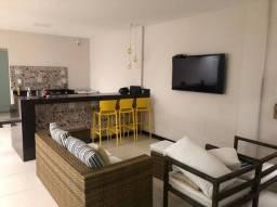 Casa para venda possui 200 metros quadrados com 3 quartos em Antares - Eunápolis - BA