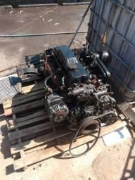 Motor de kia