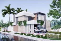 Casa com 4 dormitórios à venda, no condomínio Quintas da Colina I - Universitário - Caruar