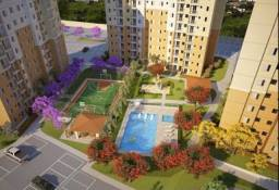 Apartamento - 2 dormitórios no Residencial Atualle Limeira