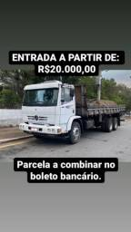 Mb 1718 ano 2009 6x2