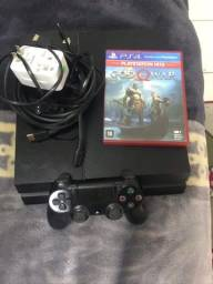 Playstation 4 Fat 500GB