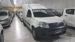 Fiat Fiorino Furgão  1.4 Flex Super Nova 2014 Branca