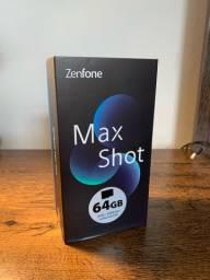 Zenfone Asus Max Shot