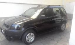 Ford Ecosport XLS 1.6 Flex 2007 Completa Raridade, Muito Nova.