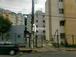 VH-Apartamento com 2 quartos no bairro Bandeirantes!
