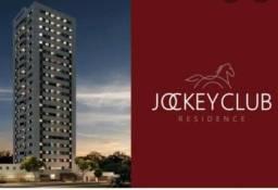 Título do anúncio: (GvV)! Jockey Club Residence Diferencial em tudo !
