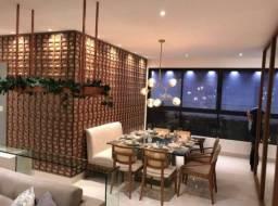 Título do anúncio: Penha / apartamento luxo padrão Vitória eseada do suar