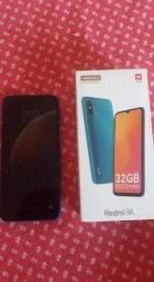 Xiaomi Redmi 9A 32 Gb Completo