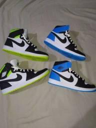 Tênis Air Jordan