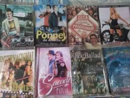 Dvd de músicas