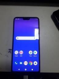 Vendo celular  Asus zefone