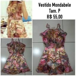 Vestido Monda