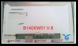 "Tela LCD 14"""